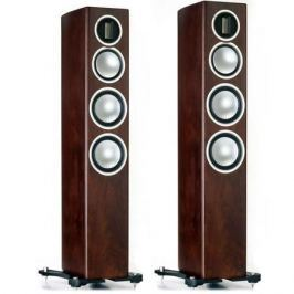 Напольная акустика Monitor Audio Gold 300 Dark Walnut