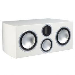 Центральный громкоговоритель Monitor Audio Gold C350 Piano White