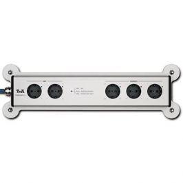 Сетевой фильтр T+A Power Bar 2+3 HD Silver