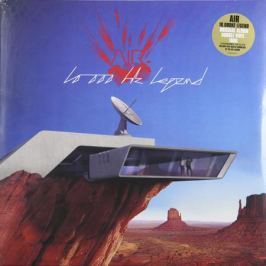 AIR AIR - 10.000 Hz Legend (2 Lp, 180 Gr)