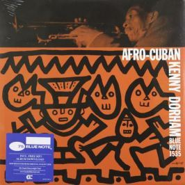 Kenny Dorham Kenny Dorham - Afro-cuban (180 Gr)