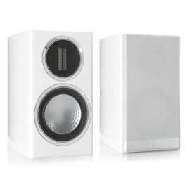 Полочная акустика Monitor Audio Gold 50 Piano White