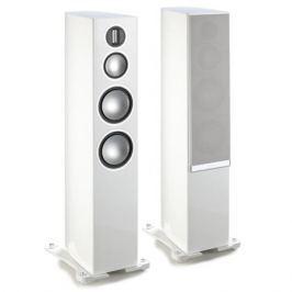 Напольная акустика Monitor Audio Gold 300 Piano White
