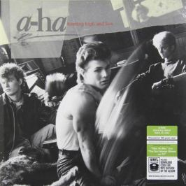 A-HA A-HA - Hunting High And Low (180 Gr)