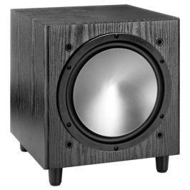Активный сабвуфер Monitor Audio Bronze W10 Black Oak