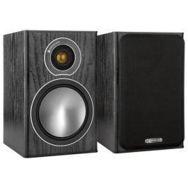 Полочная акустика Monitor Audio Bronze 1 Black Oak