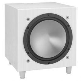 Активный сабвуфер Monitor Audio Bronze W10 White Ash