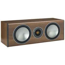 Центральный громкоговоритель Monitor Audio Bronze Centre Walnut