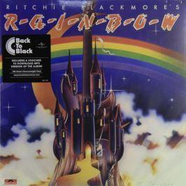 Rainbow Rainbow - Ritchie Blackmore's Rainbow (180 Gr)