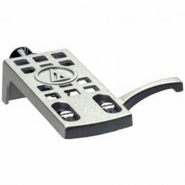 Держатель картриджа Audio-Technica AT-HS10 Silver