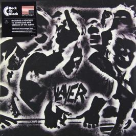Slayer Slayer - Undisputed Attitude (180 Gr)