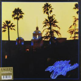 Eagles Eagles - Hotel California (180 Gr)
