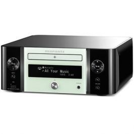 CD ресивер Marantz M-CR611 Black/Green