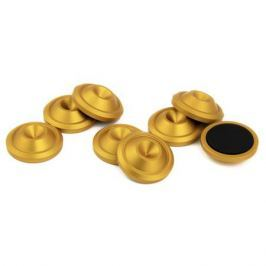 Подставка под шип Cold Ray Spike Protector 3 Small Gold (8 шт.)