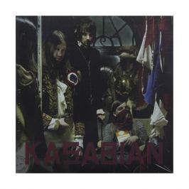 Kasabian Kasabian - West Ryder Pauper Lunatic Asylum (2 X 10 )