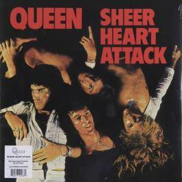 QUEEN QUEEN - Sheer Heart Attack (180 Gr)