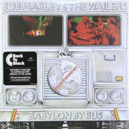 Bob Marley Bob Marley - Babylon By Bus (2 LP)