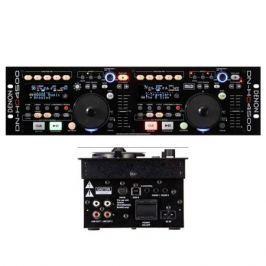 DJ контроллер Denon DN-HC4500