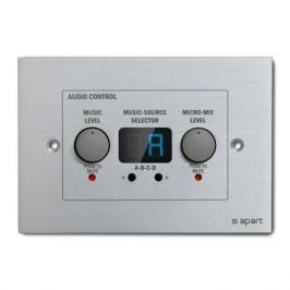 Панель управления APart ZONE4R