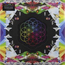 Coldplay Coldplay - A Head Full Of Dreams (2 LP)