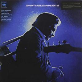 Johnny Cash Johnny Cash - At San Quentin (180 Gr)
