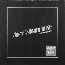 Amy Winehouse Amy Winehouse - The Collection (8 LP)