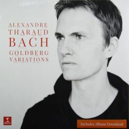 BACH BACH - Goldberg Variations