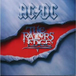 AC/DC AC/DC - The Razors Edge