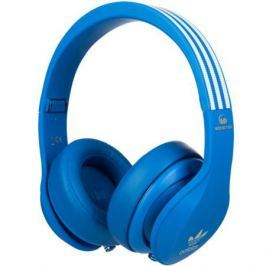 Охватывающие наушники Monster Adidas Originals Over Ear Headphones Blue