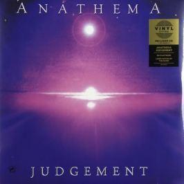 Anathema Anathema - Judgement (lp 180 Gr + Cd)