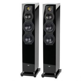 Напольная акустика ELAC FS 249.3 High Gloss Black