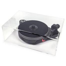 Крышка для винилового проигрывателя Pro-Ject Cover It RPM 5/9 Carbon