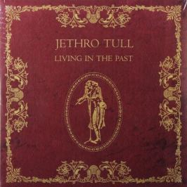 Jethro Tull Jethro Tull - Living In The Past (2 LP)