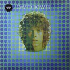 David Bowie David Bowie - David Bowie Aka Space Oddity (180 Gr)