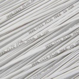 Кабель акустический в нарезку Analysis-Plus Bulk Hook-UP Wire 20 AWG White