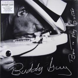 Buddy Guy Buddy Guy - Born To Play Guitar (2 LP)