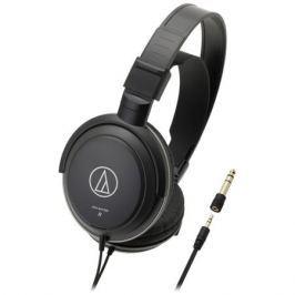 Охватывающие наушники Audio-Technica ATH-AVC200 Black