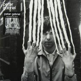 Peter Gabriel Peter Gabriel - Peter Gabriel 2: Scratch (2 Lp, 180 Gr)