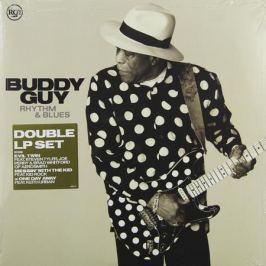 Buddy Guy Buddy Guy - Rhythm Blues