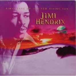 Jimi Hendrix Jimi Hendrix - First Rays Of The New Rising Sun (180 Gr)