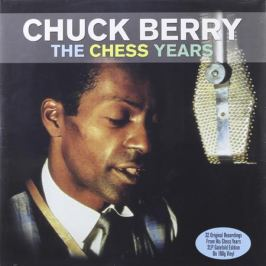Chuck Berry Chuck Berry - Best Of The Chess Years (2 LP)