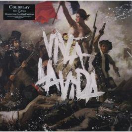 Coldplay Coldplay - Viva La Vida