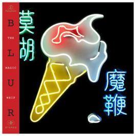 BLUR BLUR - The Magic Whip (2 LP)
