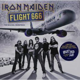 Iron Maiden Iron Maiden - Flight 666 The Film