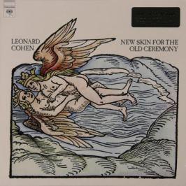 Leonard Cohen Leonard Cohen - New Skin For The Old Ceremony (180 Gr, Music On Vinyl)