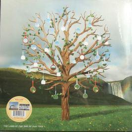 Biffy Clyro Biffy Clyro - Opposites (2 LP)