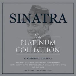 Frank Sinatra Frank Sinatra - The Platinum Collection (3 LP)