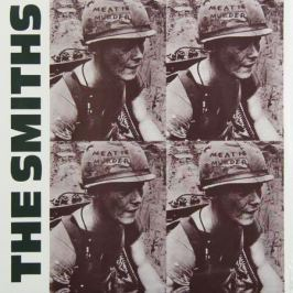 The Smiths The Smiths - Meat Is Murder