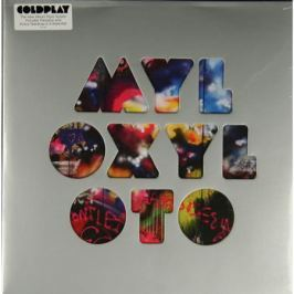 Coldplay Coldplay - Mylo Xyloto