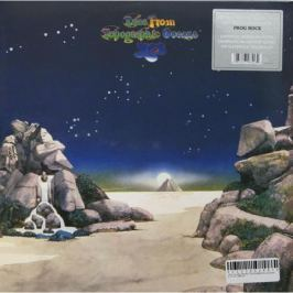 YES YES - Tales From Topographic Oceans (2 LP)